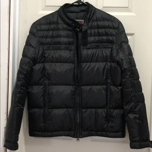 Guess Men's Puffer Jacket